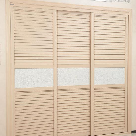 sliding door bedroom furniture. Oppein Cream 3 Sliding Doors Bedroom Furniture Set (YG11331) Door
