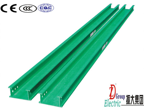 Fiber Optic Glass Cable Tray pictures & photos