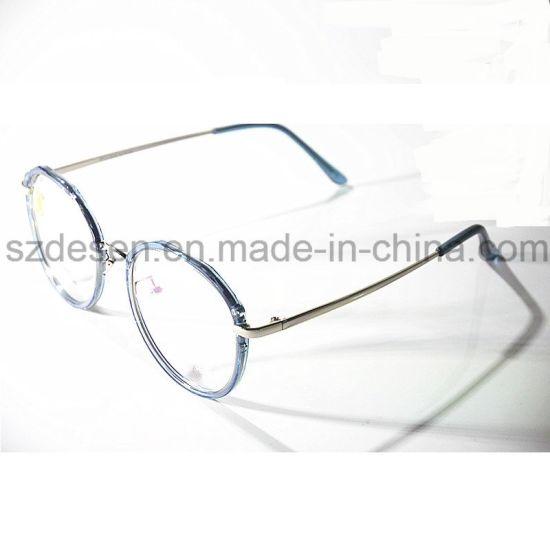 China Low Price High Quality Full Rim Tr90 Reading Glasses Frames ...
