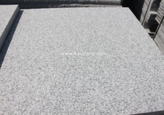 G603 Granite Floor Tiles for Floor and Wall pictures & photos