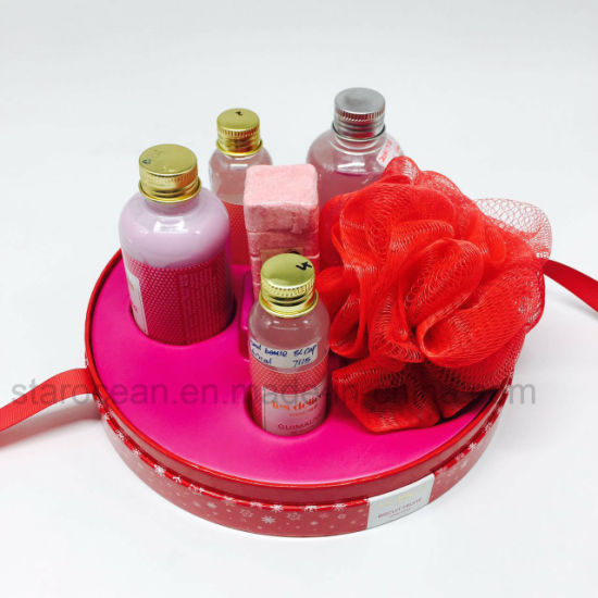 Customized Plastic Gift Cosmetic Box Pet Cover for Cosmetics pictures & photos