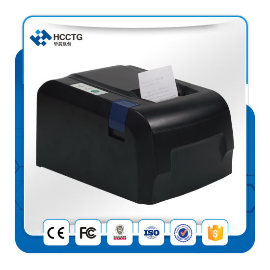 2 Inch Cheap POS Thermal Receipt Printer (POS58IV) with Linux Driver for Bill pictures & photos
