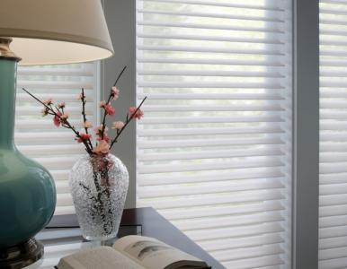 High Quality Cheap Price Customized Shangri-La Blind Window Shutter pictures & photos