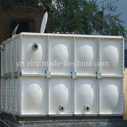 FRP/GRP Water Tank 1m3-1000m3 Water Storage Container pictures & photos