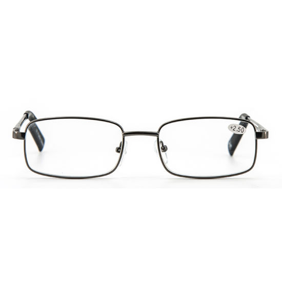 New Fashion Metal Reading Eyewear Glasses pictures & photos