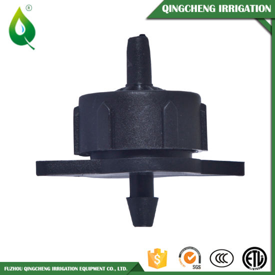 Best Quality Adjustable Dripper Plastic Irrigation Pipe Drip pictures & photos