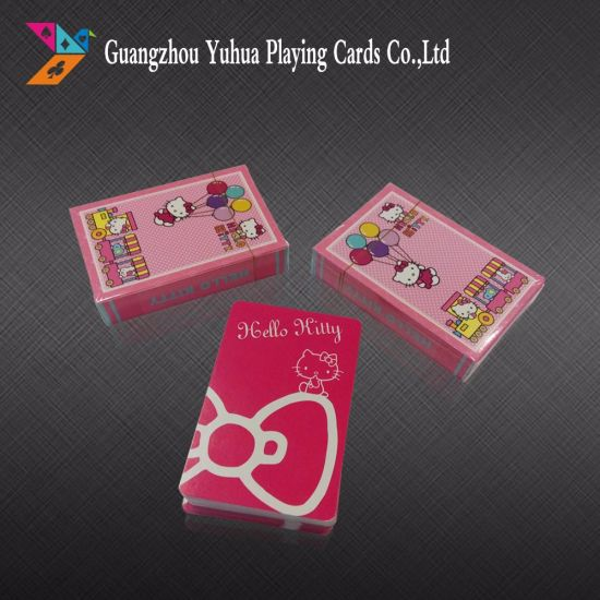 300 C2s Board Game Cards Playing Cards with Custom Design pictures & photos