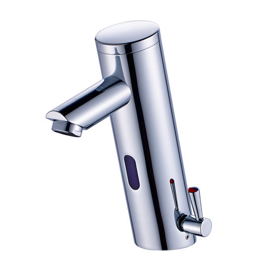 Flg Bathroom Faucet Automatic Bathroom Faucet Sensor Taps