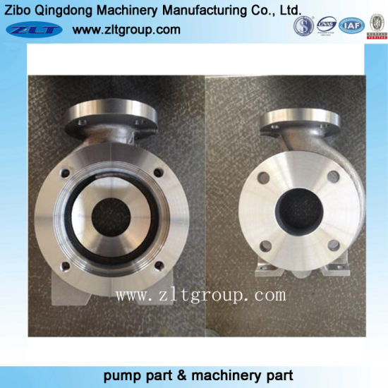 China Sand Casting Parts in Stainless Steel /Carbon Steel