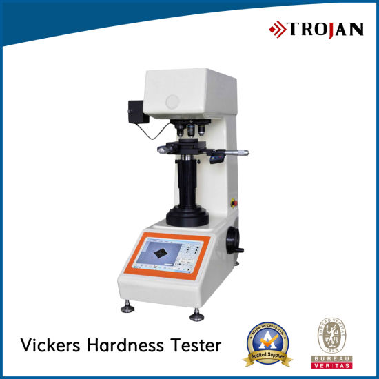 Advanced Digital Brinell Rockwell Vickers Hardness Tester pictures & photos