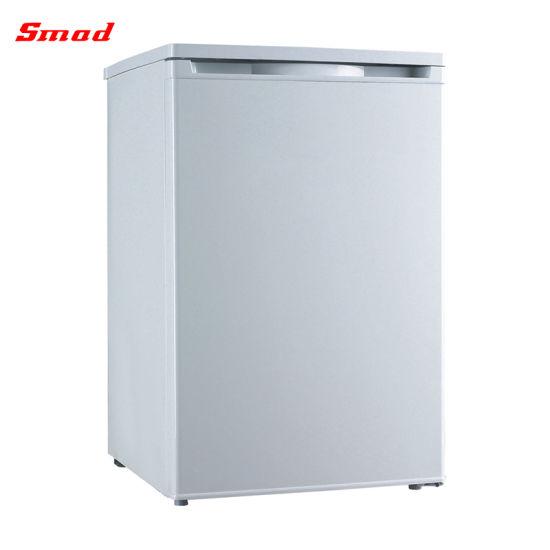 Upright Freezer 10 Drawers Ice Cream Freezer Vertical Deep Freezer