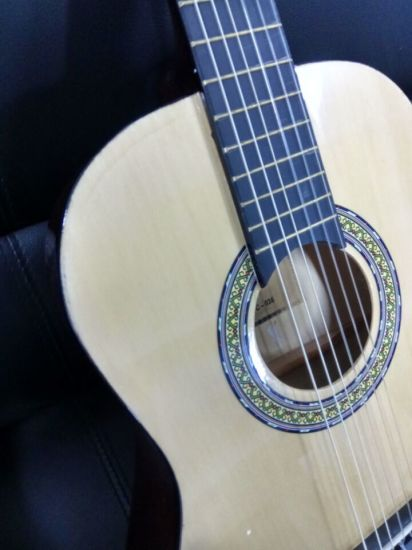 Aiersi Custom Brands Cheap Price Classic Guitar for Sale pictures & photos