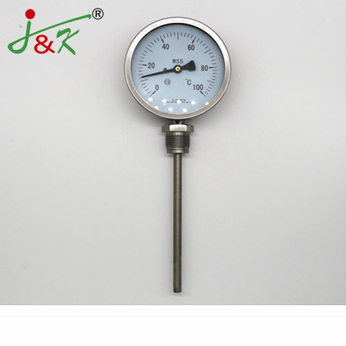 High Quality Pressure Thermometer