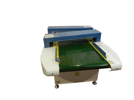 Conveyor Belt Metal Detector for Checking Broken Needle pictures & photos
