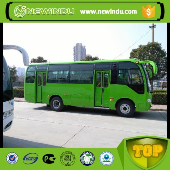 New Shaolin 35-38seats 8.6m Rear Engine Bus