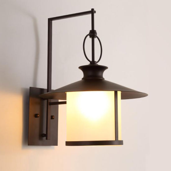 China Qaulity Vintage Kitchen Wall Sconce Lamp Lights With