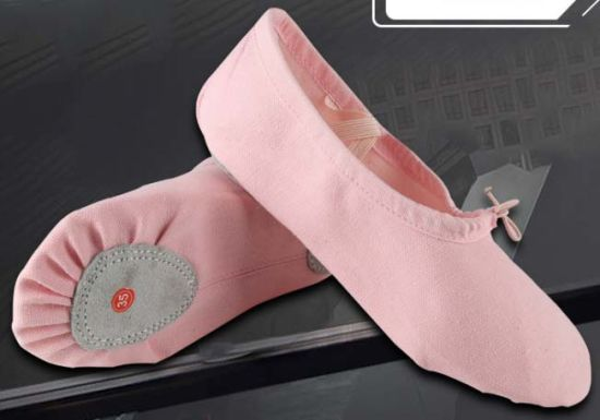Soft Dance Shoes Yoga Shoes Ballet Shoes