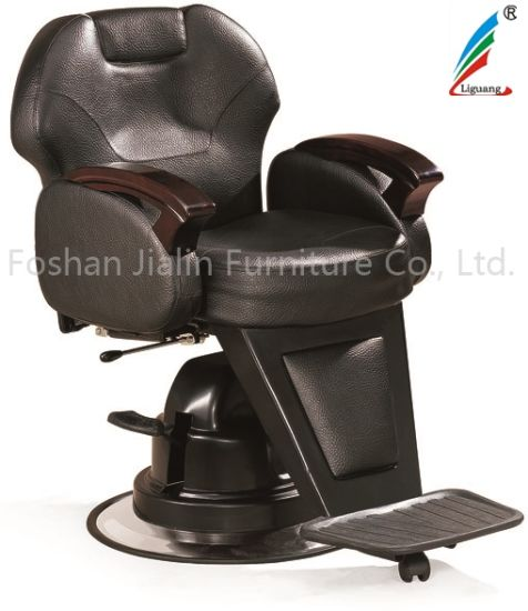 Strong Salon Furniture Professional Wholesale Barber Chair for Sale