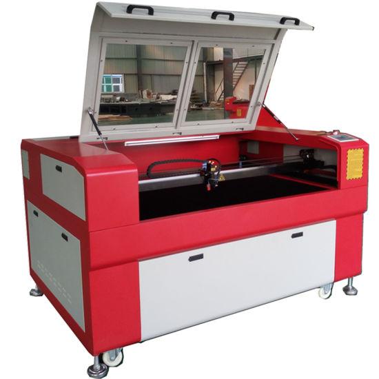 Top Sales 1300*900mm Metal CO2 Laser Cutting Engraving Machine