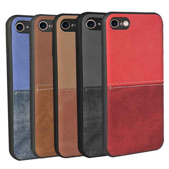 Leather Mobile Phone Cover for Oppo F1s A57, Back Cover for Back Cover for Oppo A37