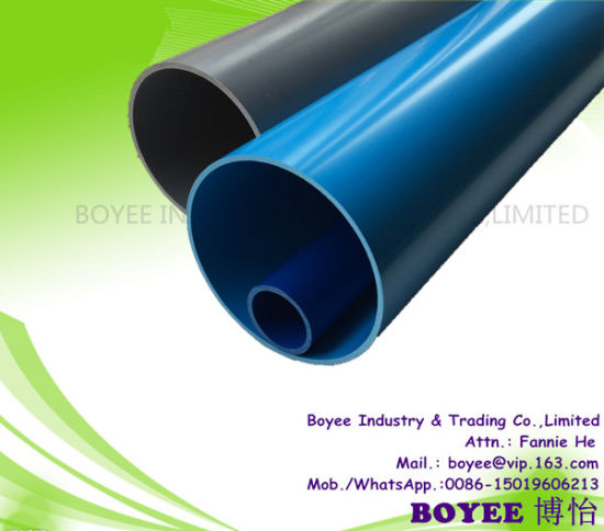 110mm UPVC Pipe for Potable Water Supply