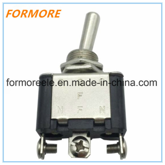 Auto Switch /Toggle Switch /Auto Rocker Switch pictures & photos