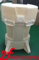 ISO9001 Chinese Factory Price with CNC Rapid Prototype in Metal and Plastic