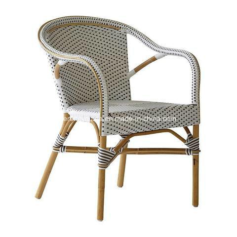 Amazing Outdoor Furniture Paris Rattan Bistro Chair For Cafe Restaurant Ibusinesslaw Wood Chair Design Ideas Ibusinesslaworg