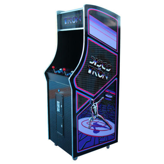 Amusement Equipment Arcade Games Multi Arcade Video Game pictures & photos