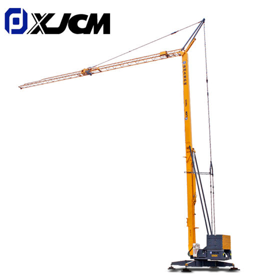 ISO9001/ISO1800/Ce/GOST Certification 3 Ton Mini Tower Crane