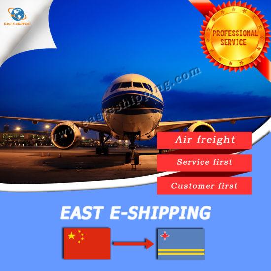 Air Shipment From China to Aruba