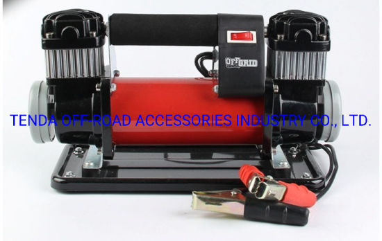 portable Air Compressor for All Cars