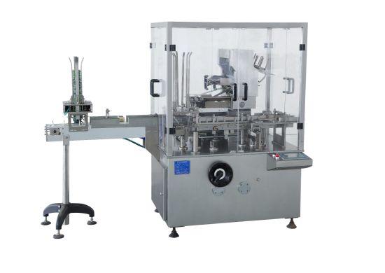 Dz/Bt80p Pharmaceutical Packaging Machine