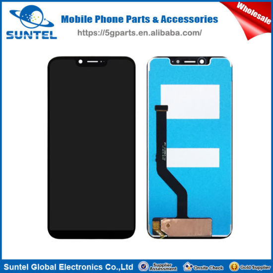 Factory Price Phone LCD Screen and Digitizer Replacement for Umi Umidigi  One PRO LCD Display
