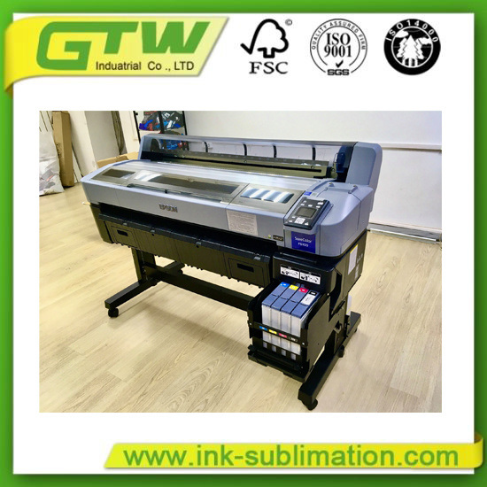 "Epson Surecolor 44"" F6300 Inkjet Printer"