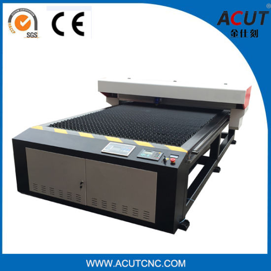 CNC CO2 Laser Machine for Cutting and Engraving/Laser Engraver pictures & photos