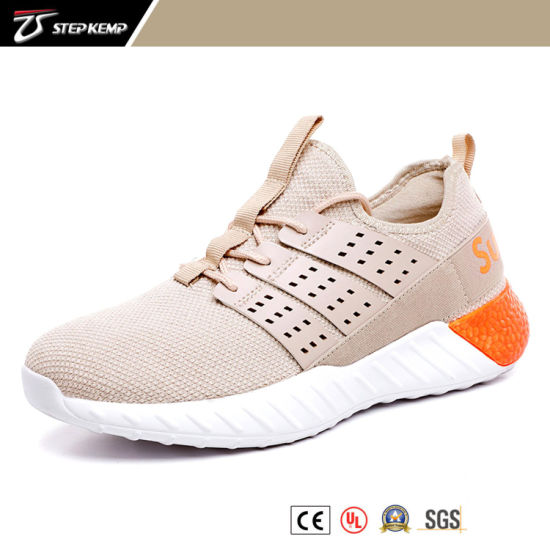Wholesale Retail Breathable Lightweight Men Sport Running Shoe Casual Shoes 2564