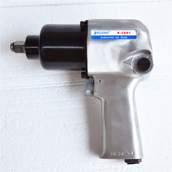 High Torque Pneumatic Tools Air Impact Wrench K-2501