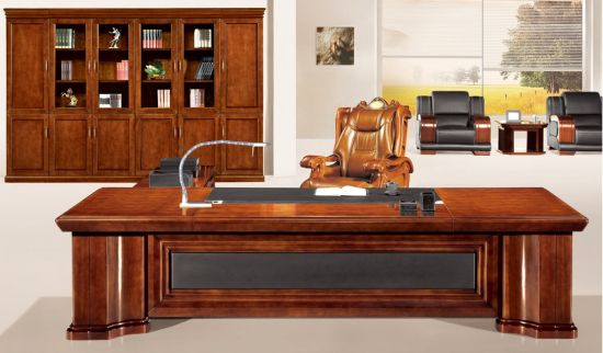 China Executive Office Furniture Suite