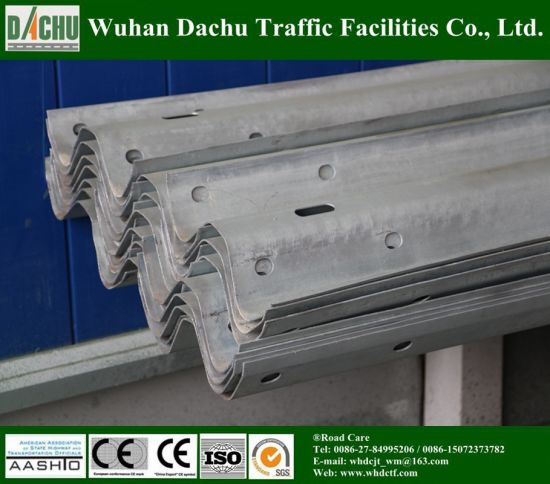 High Quality Highway Guardrail pictures & photos