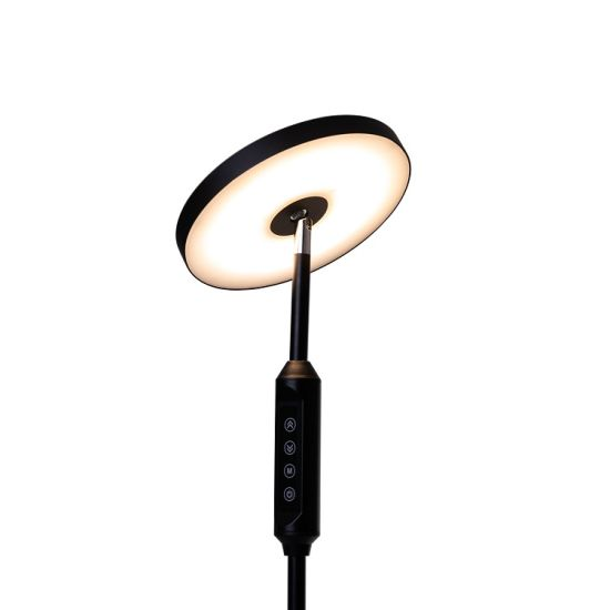 China Led Downlight Lamp Modern Nordic Interior Decoration Standard Led Torchiere Floor Lamp For Bedroom Living Room Office China Led Downlight Lamp Nordic Floor Lamp