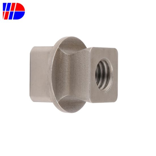 Custom OEM Metal Component Precision Stainless Steel CNC Machining Part