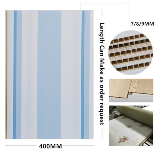Heavy Strong Laminated Wall Panels Waterproof Fireproof Wall Boards DC-506