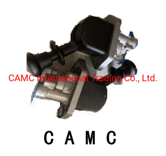 2020 CMAC 3517ADY-010 Hand Brake Valve Assembly with Low Price pictures & photos