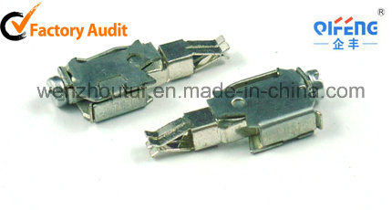 Wenzhou Qifeng Factory Produced Stamping Parts pictures & photos