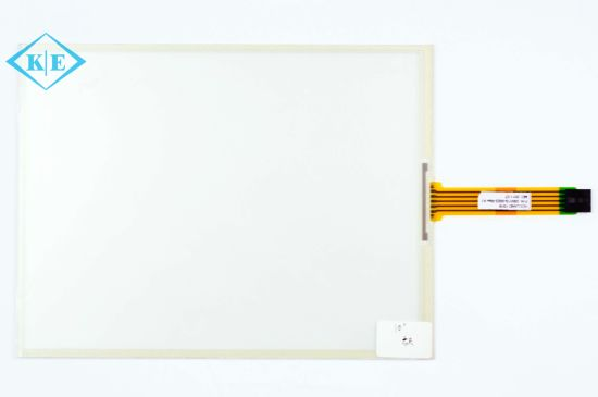 Customized Anti Newtonring 5 Wire Resistive Type 10 Inch Touch Screen Display pictures & photos