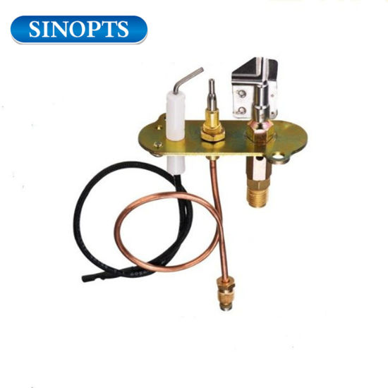 Sinopts Ods Pilot Burner for Camping Oven Gas Water Heater Spare Parts