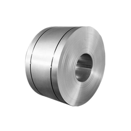Steel Products Anti-Finger Surface Alu-Zinc Coated Cr Coil Building Materials