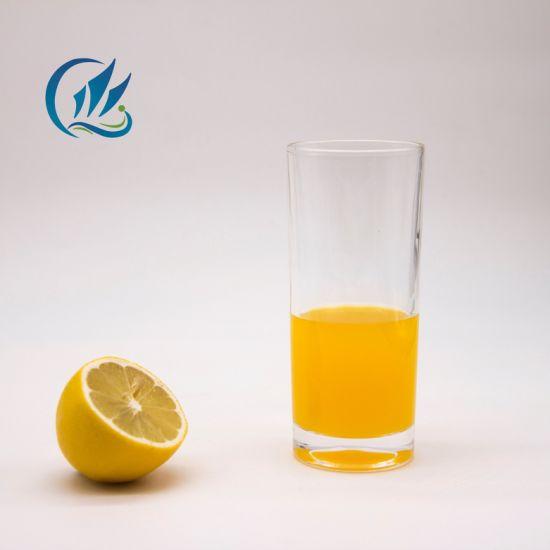 Hot Sale Wholesale Thick Bottom Water Mug Drinking Juice Glass