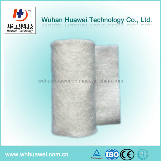 Medical Tape Roll PE/PU Material pictures & photos